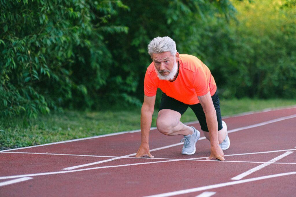 high intensity interval training for seniors