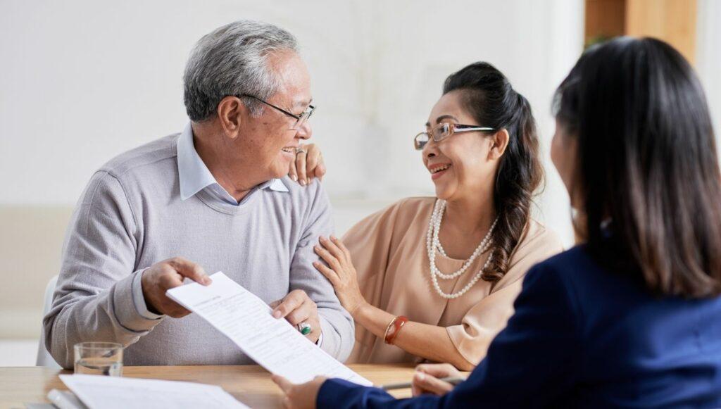 6 point estate planning checklist