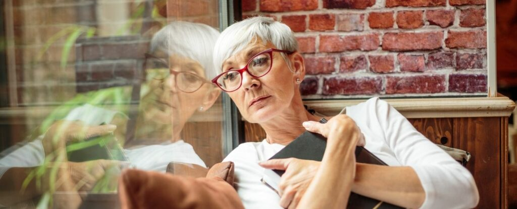 the psychology of loneliness leads seniors into numerous scams