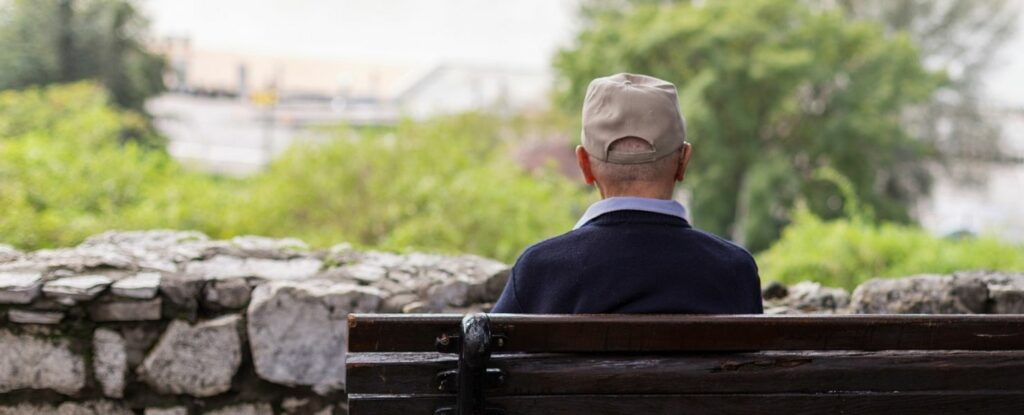 fraud against older adults often happens as seniors can be lonely