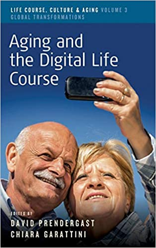 aging and the digital life is third on our list of the best books on aging