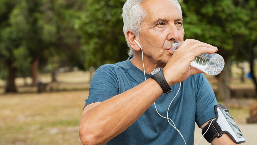 6 actionable tips to stay hydrated