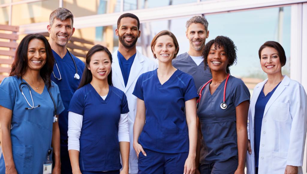 internation nurses day heartwarming stories