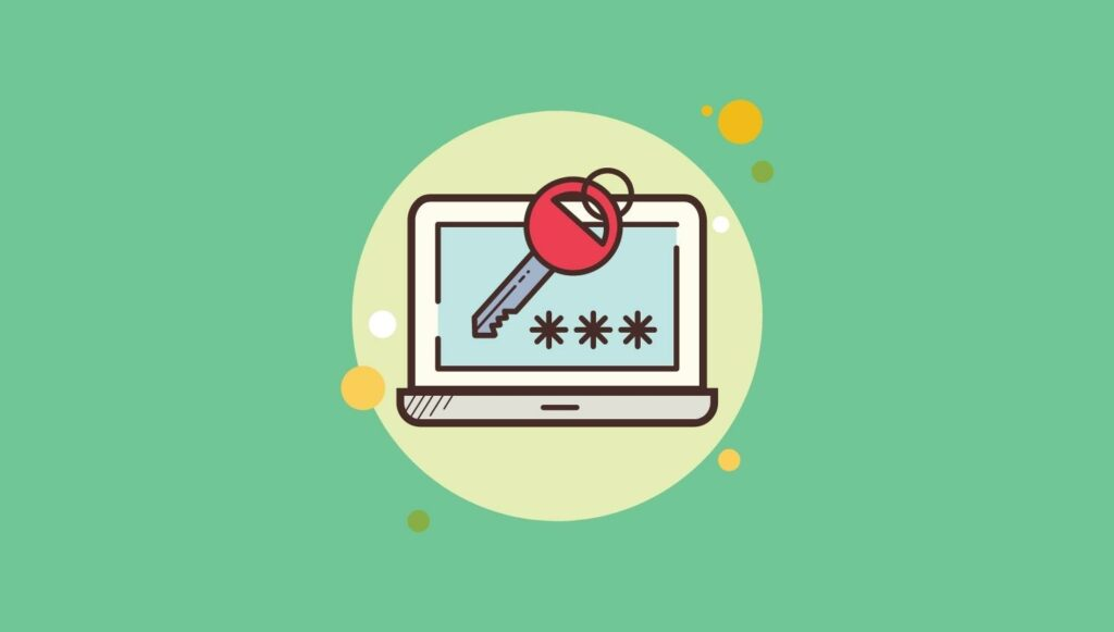 these tips will keep your passwords safe