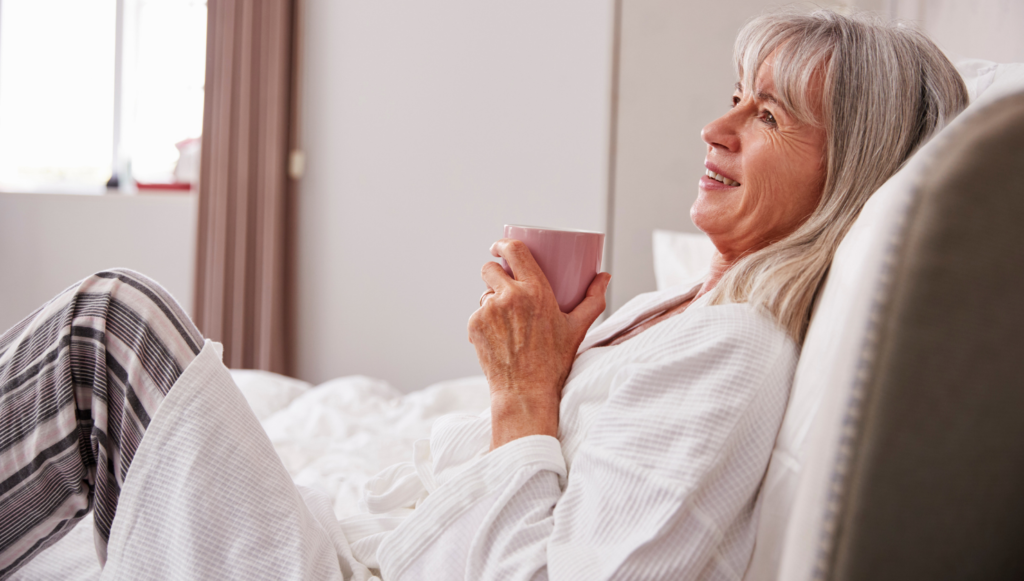 products to make your loved one comfortable after surgery