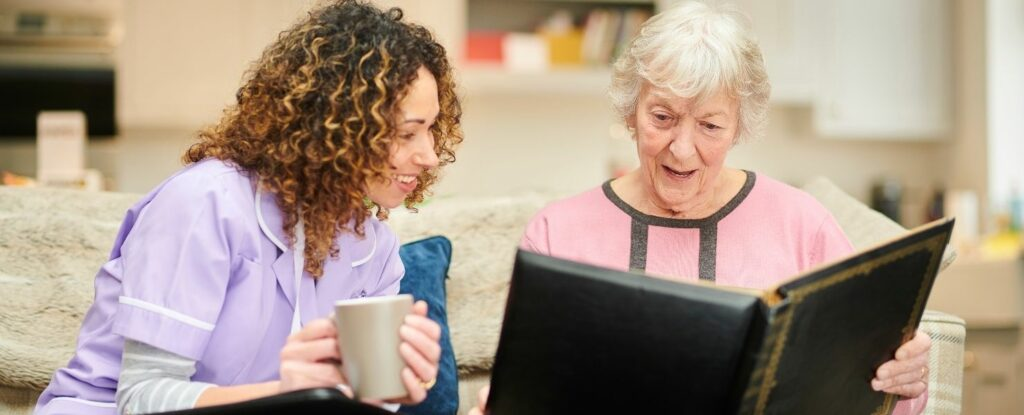 memory care is beneficial to seniors with memory loss for a variety of reasons