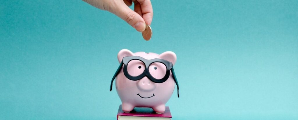 one important factor in managing finances is being able to budget properly for retirement