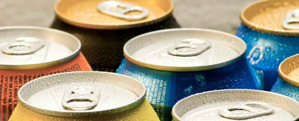 soda is no good for you if you're trying to eat healthy at 50