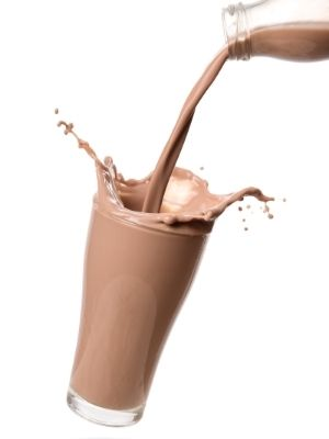 national eat what you want day should also include drink what you want because chocolate milk is both delicious and nutritious