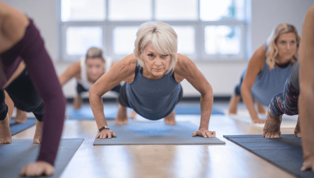 13 ways to improve bone health