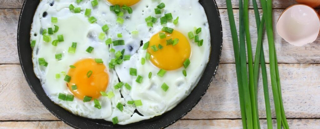 eggs are important for brain health