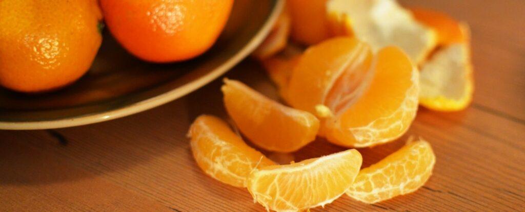 oranges are important for vitamin c