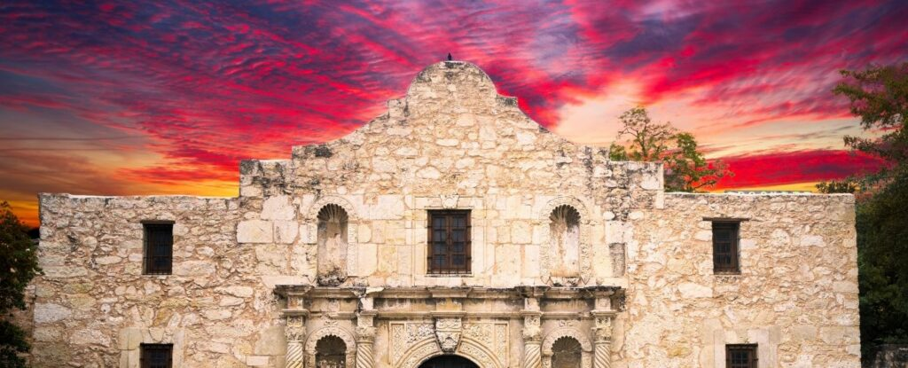 it isn't just about the alamo, san antonio is a great vacation idea for seniors do to the river walk and more