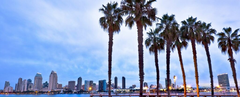 san diego offer beaches, the zoo, and so much more which is why its one of the best vacation ideas for seniors