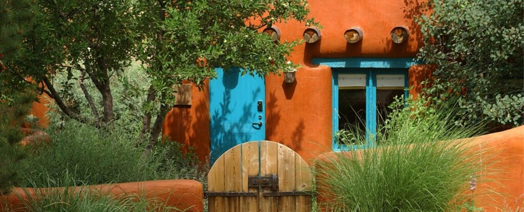 beautiful buildings and top shelf food make santa fe one of the best vacation ideas for seniors