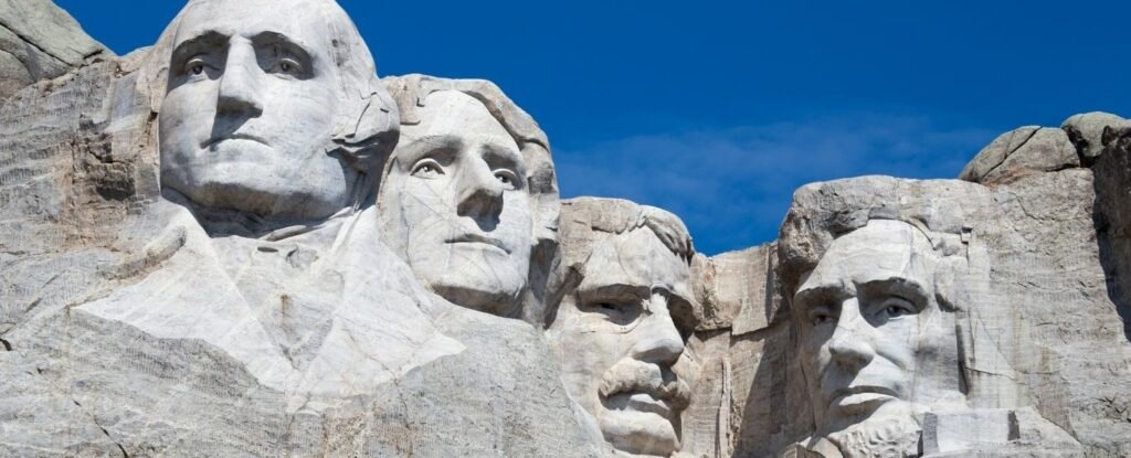 south dakota and mount rushmore are some of the best vacation ideas for seniors and a worthwhile addition to your bucket list