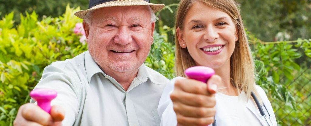 types of assisted living facilities