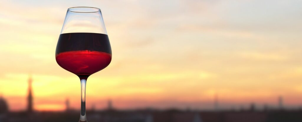 avoid excess alcohol if you're looking to improve bone health