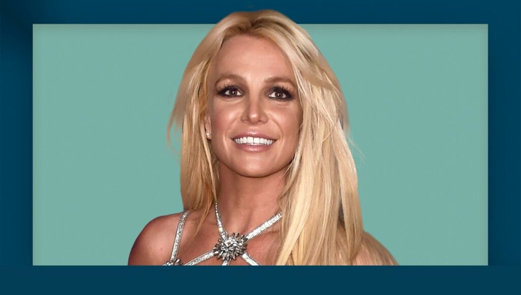britney spears conservatorship free act