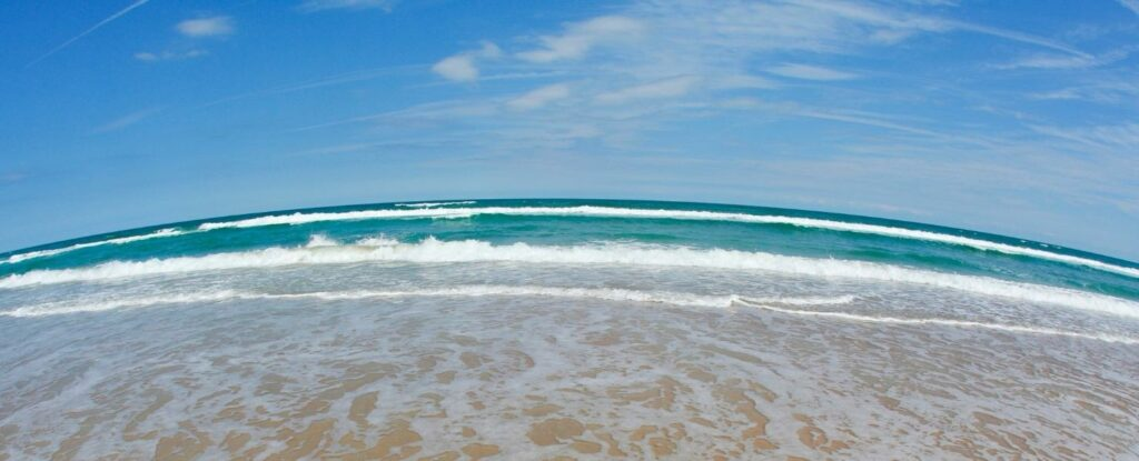 daytona beach florida is a great vacation idea for retired couples