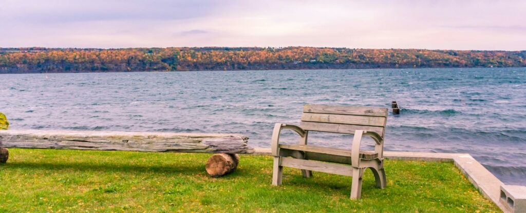 the finger lakes are one of the best vacation ideas for retired couples