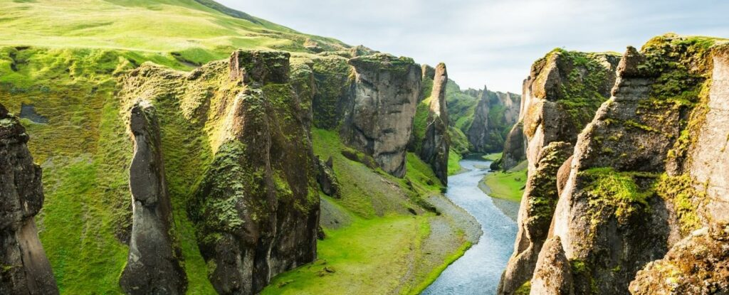 another amazing vacation idea for retired couples is iceland