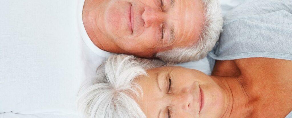 sunlight can help you sleep better