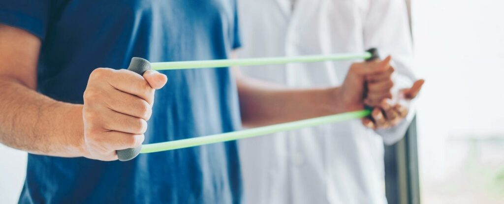 what is physical therapy and how is it different from occupational therapy?