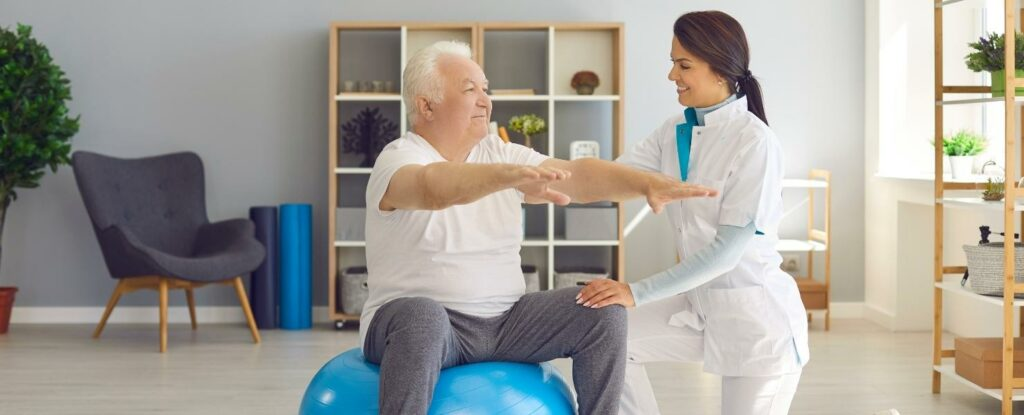 what can you expect from physical therapy